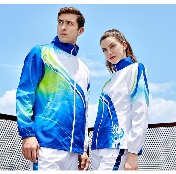 单位运动会服装