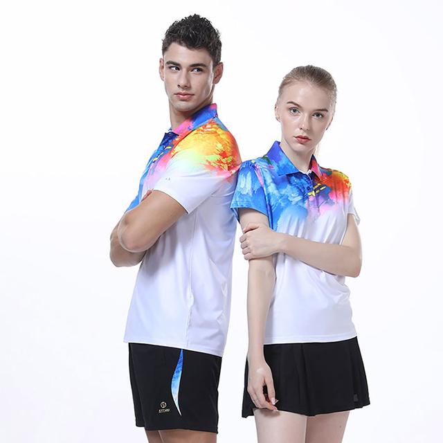 团队运动短袖t恤定制生产厂家