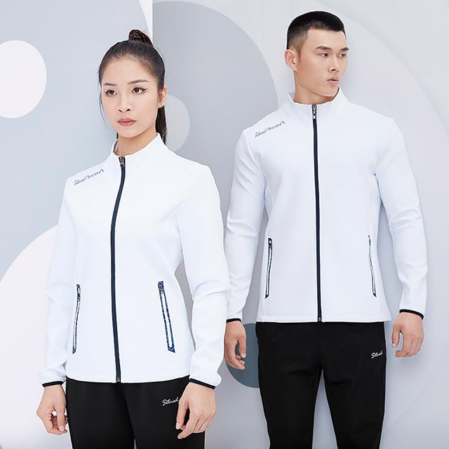 运动服设计的四个原则和三个要素