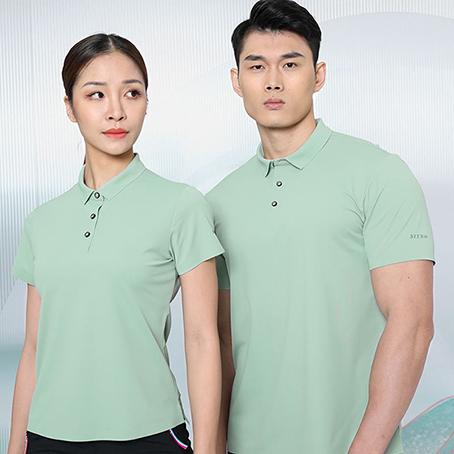 公司夏季t恤衫定制