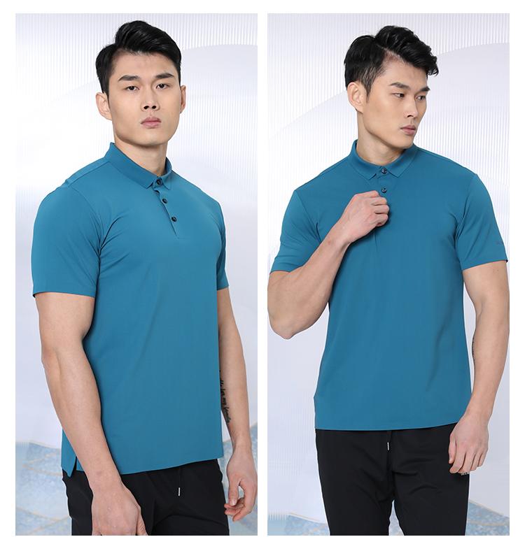 夏季短袖t恤定制