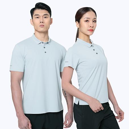 企业运动t恤衫定制厂家