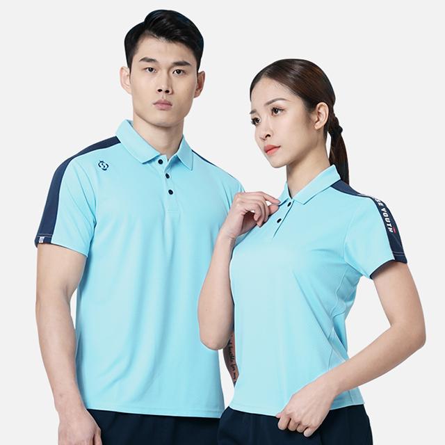 公司团体运动t恤衫定做生产厂家