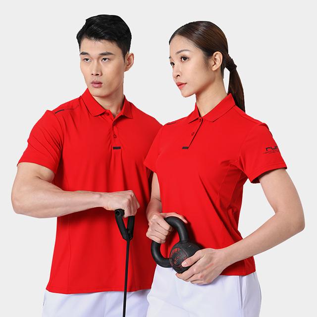 广州短袖运动t恤衫定制生产工厂