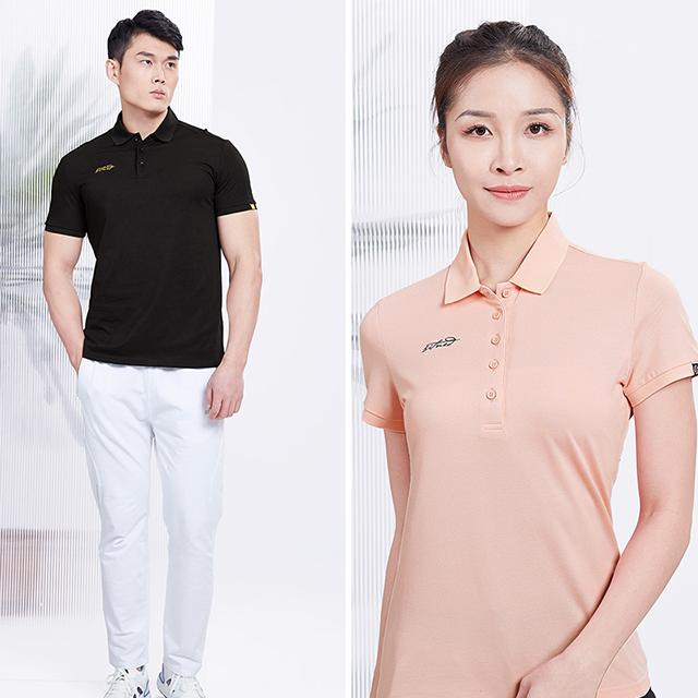 广州哪里有质量好、性价比高的团体运动T恤定做厂家?