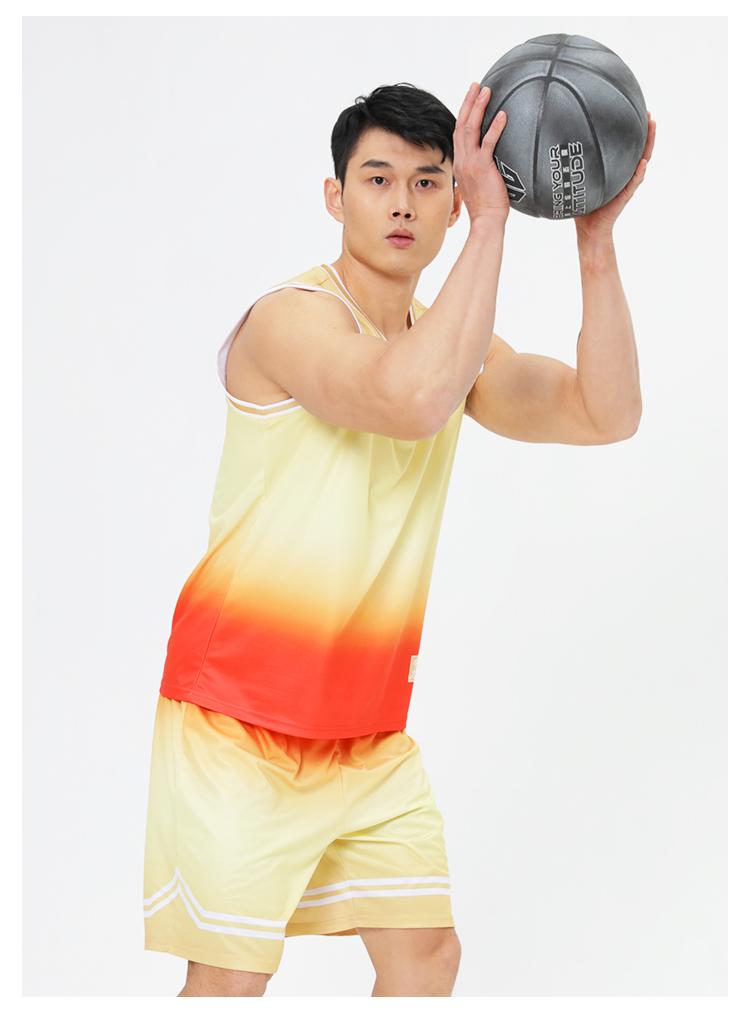 篮球服团购