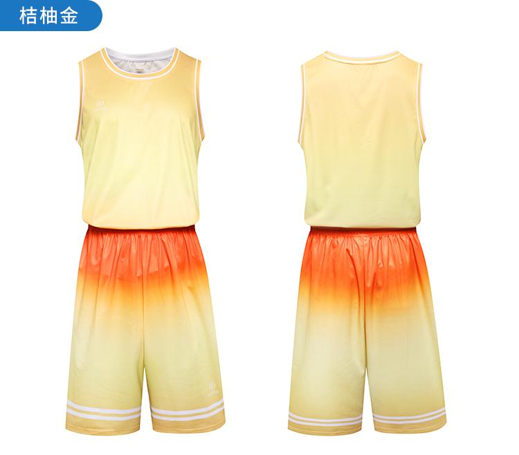 篮球球衣定制