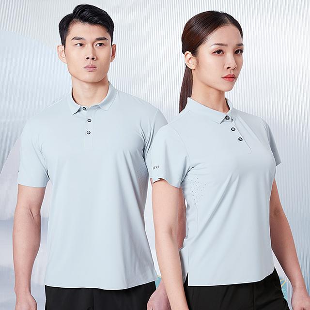 掌握这几点,企业短袖t恤衫定制不用愁!