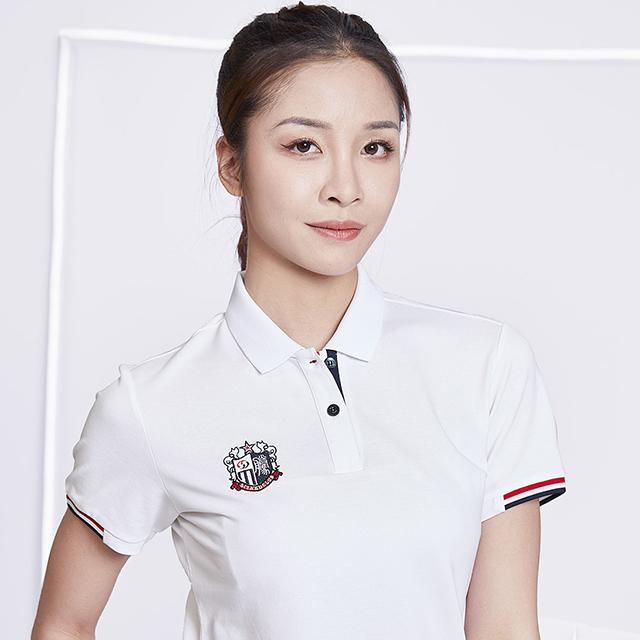 T恤定制团队服,代表了一个公司的形象
