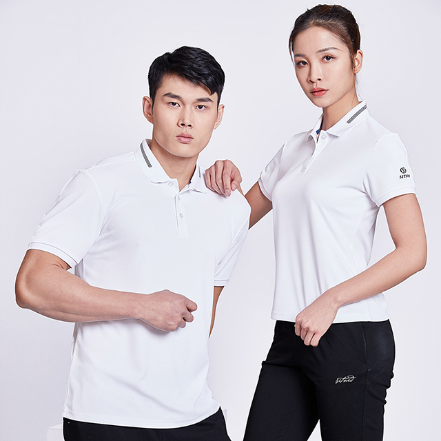 运动广告衫,为企业户外宣传提升品牌效应!