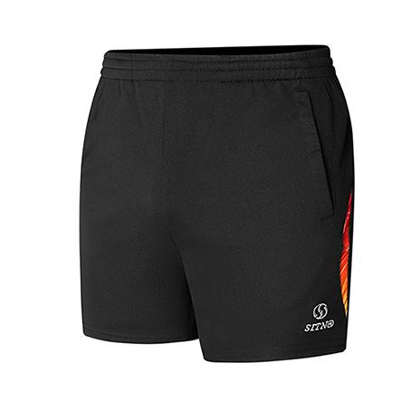 运动裤生产