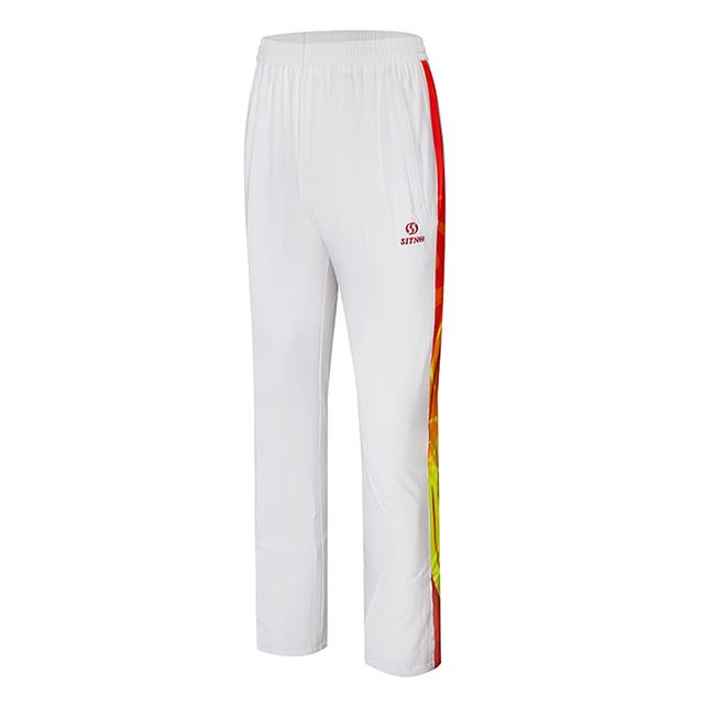 运动会梭织长裤定制生产厂家