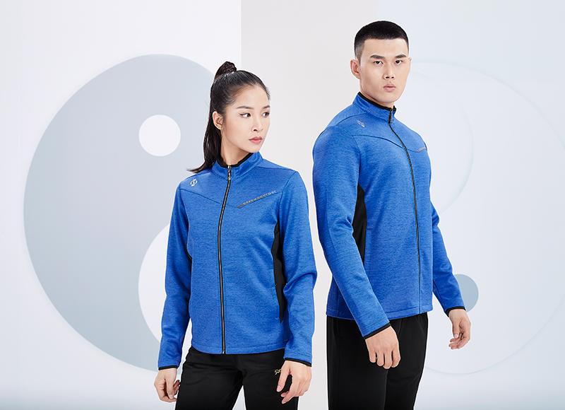 公司运动服装设计