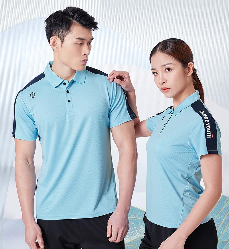 团队T恤设计