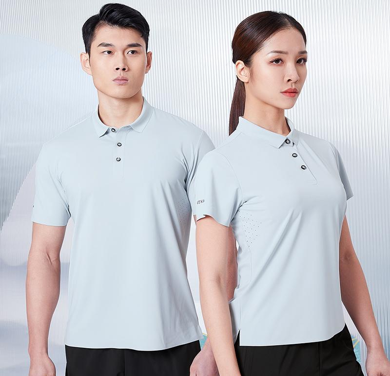 短袖T恤定制厂家