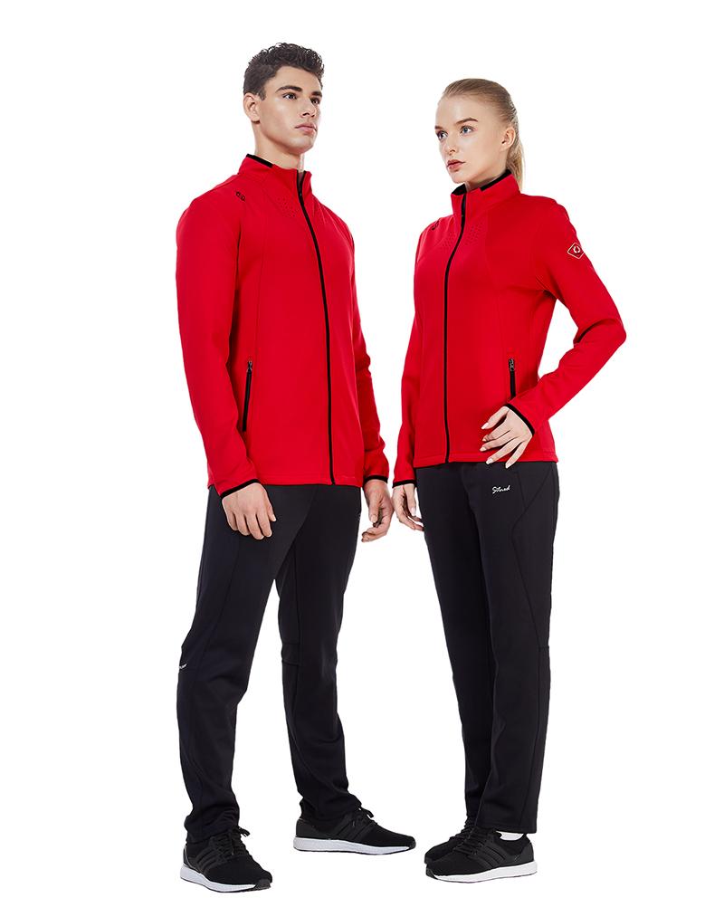 活动团体运动服装