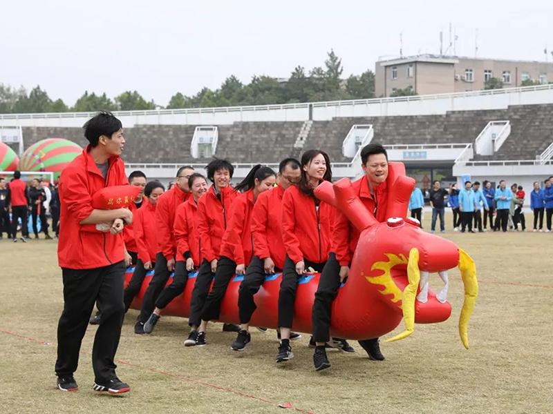 运动会服装定制厂家